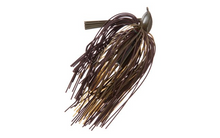 Buckeye Football Jig 1/2 oz