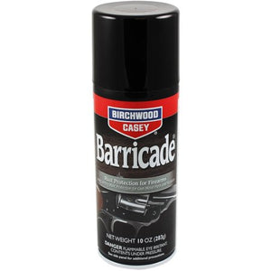 Birchwood Casey Barricade 10 Oz Aerosol Rust Protection