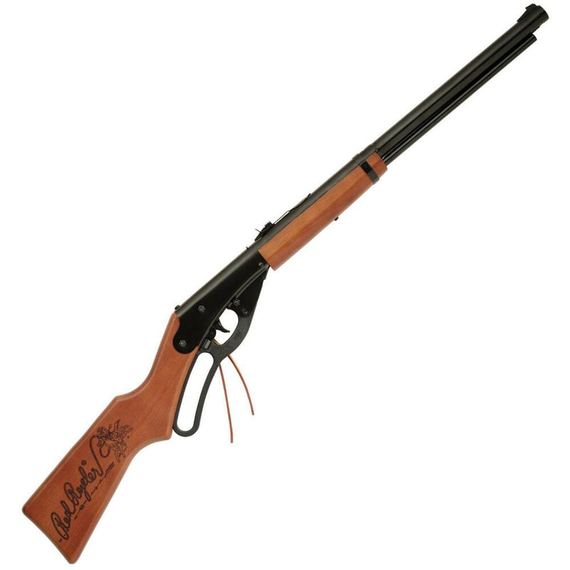 Daisy Air Rifle Red Ryder Lever Action BB Repeater