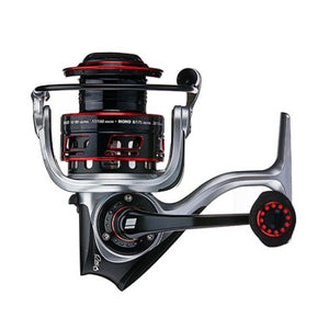 Abu Garcia Winch Reel Spinning 9 BB 4.7:1 Ratio - 175/8