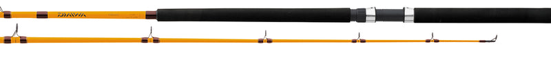 Daiwa FT Boat Rod Conventional