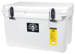 Calcutta High Performance Cooler 120 Liter White