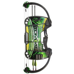 Barnett Tomcat Youth Bow 16-22 Lb 21-23""
