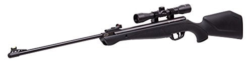 Crosman Air Rifle Nitro Piston Shockwave 22 Caliber