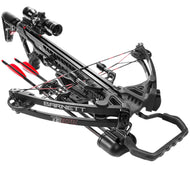 Barnett Crossbows TS370 Crossbow Package - 78001