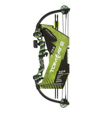 Barnett Tomcat 2 Youth Bow - Green
