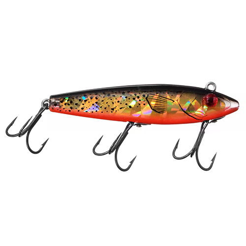 MirrOlure Series III S7MR Floating Twitchbait