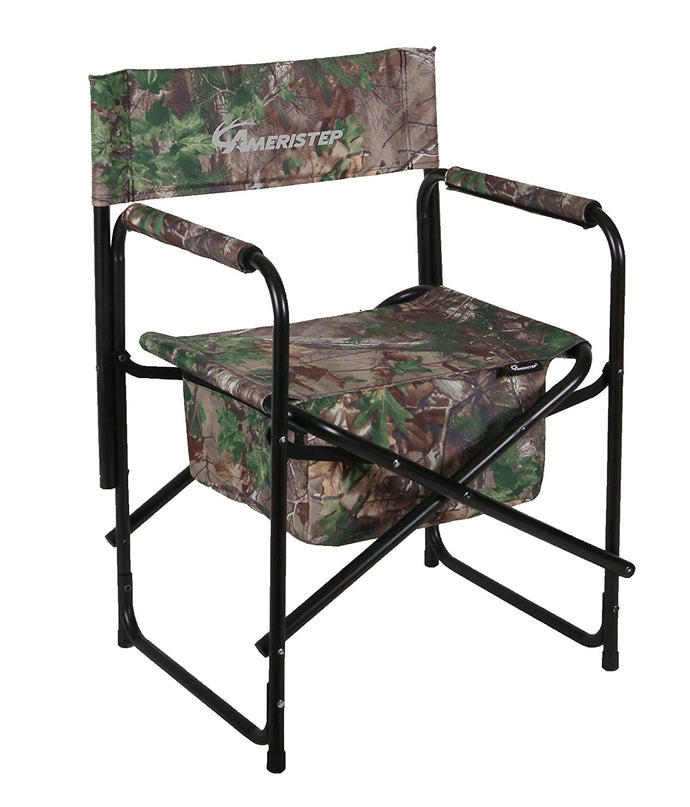 Ameristep Director'S Chair Realtree Xtra Camo