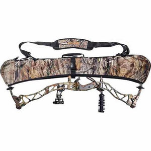Allen Bow Sling Quick Fit Realtree AP Camo Fits Bows to 40""