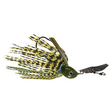 Z-Man Project Z Chatterbait Weedless 1/2 oz