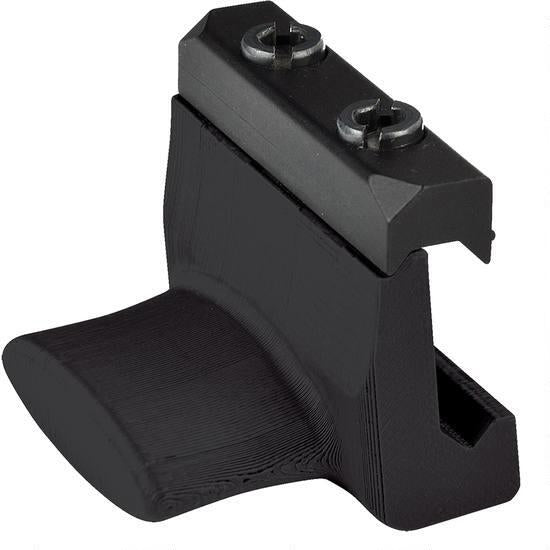 Blackhawk AR Accessory Rail Mounted Thumb Rest