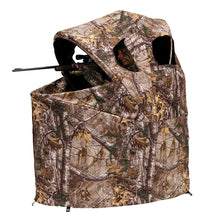 Ameristep Blind Chair Blind Realtree Xtra Camo