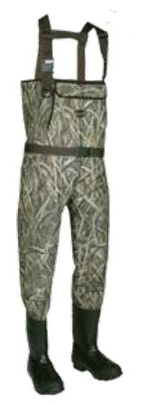 Allen Cattail Bootfoot Neoprene Waterfowl Waders