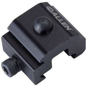 Allen Rail Mount Swivel Stud Black