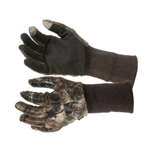 Allen Mesh Gloves Break-Up Country Camo