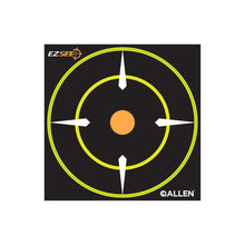 "Allen Sight-""Targets EZ Aim Grid"