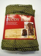 Allen Mag Mesh Decoy Bag 47X 50