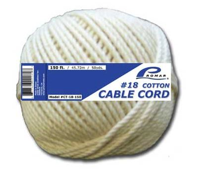 American Maple Cotton Twine 8Oz Size 48