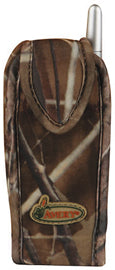 Avery Neoprene Cell Phone Case Buckbrush Camo Standard
