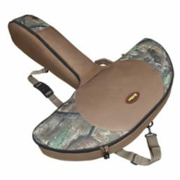 Allen Crossbow Case Camo/Brown