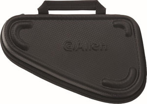 Allen Molded Pistol Case Black 6.5""