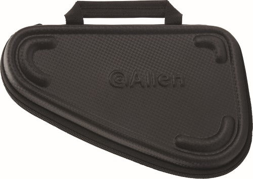 Allen Molded Pistol Case Black 6.5
