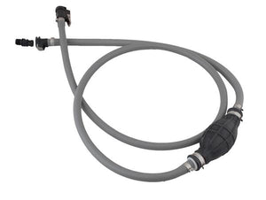 Attwood Fuel Line Assembly EPA Johnson With Evinrude