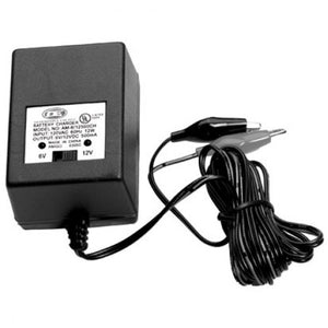 American Hunter Feeder Charger 6 & 12V Battery Charger