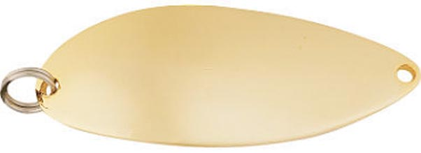 Acme Little Cleo Spoon 1/3 Gold