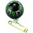 "Anglers Choice Pop Compass 36 Each 1"" Ball Compass With Pin On"