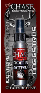 Antler Insanity Game Scent Doe In Estrus 2 Oz Spray
