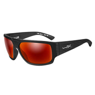 Wiley X Polarized Sunglasses - Vallus