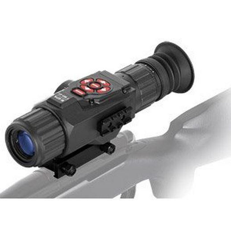 ATN X-Sight Scope 3-12x Day/Night HD