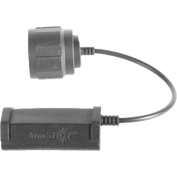 Aimshot Pressure Switch For TX Series Led Lights