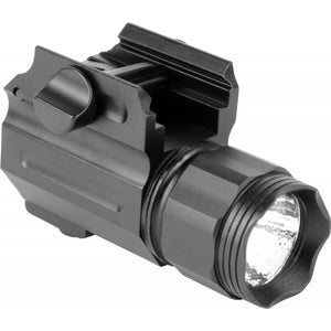 AIM Sports Tactical Light 330 Lumens Compact