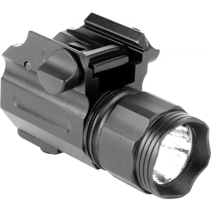 AIM Sports Tactical Light 330 Lumens Sub-Compact