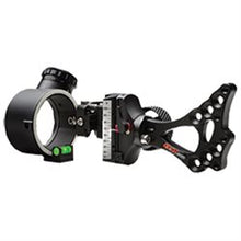 Apex Bow Sight Covert Green-Dot Green Dot Black