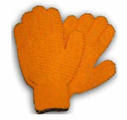 American Maple Glove Blue Latex Grip Glove Large