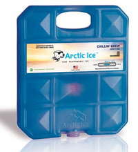 Arctic Ice Chillin Brew Series Small .75 Lb - 2 PCM
