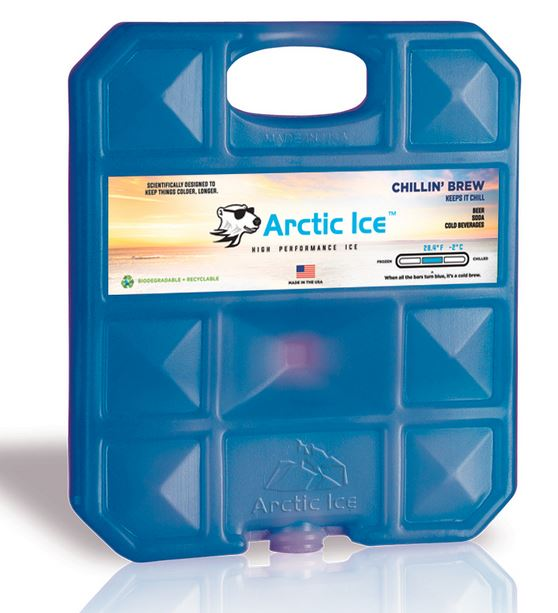 Arctic Ice Chillin Brew Series Medium 1.5 Lb -2 PCM