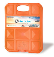 Arctic Ice Chillin Brew Team Sports Orange XL 5.0 Lb