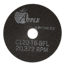 "Apple Arrow Saw Blades 3"" .025 Graphite Coated"