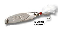 Acme Kastmaster Spoon 1/4 Chrome
