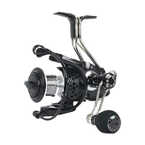 Ardent Wire Spinning Reel 9+1 BB Size 80/8 Stainless Double Wire Frame