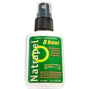 Bens Insect Repellent Natrapel Pump 1 Oz