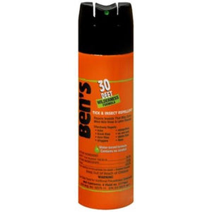 Bens Insect Repellent Bens 30 Eco-Spray 6 Oz