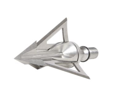 Bloodsport Broadheads Wraith Deep Cut 100 Grain 3 Pack