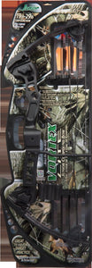 Barnett Vortex Lite Youth Bow 19-29LB 22-27""