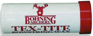 Bohning Tex-Tite Wax - 1 Oz Tube