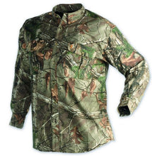 Browning Wasatch Shirt Long Sleeve Realtree Xtra Cotton